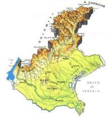 Legge 41/2003, sicurezza alimentare nel Veneto