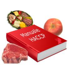 La consulenza per la stesura del manuale HACCP