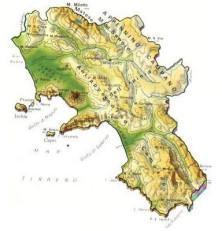 Compiti dell'ORSA, istituto per la sicurezza alimentare in Campania