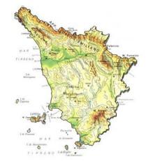 Delibera n° 138 per la sicurezza alimentare nella Regione Toscana
